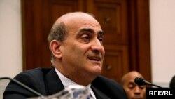 وليد فارس