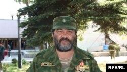 Маирбек Плиев