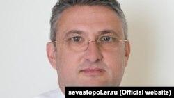 Владимир Стручков