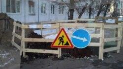 Коммунальная катастрофа в Ижевске