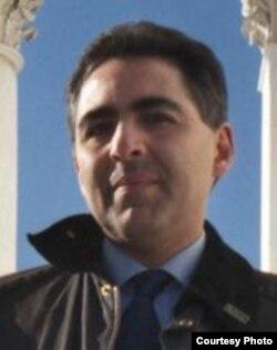Anoush Ehteshami