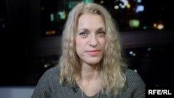 Tatyana Voltskaya (file photo)