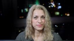 Татьяна Вольтская (архивное фото)
