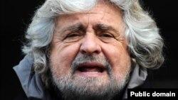 Беппе Грилло, джокер итальянской избирательной кампании