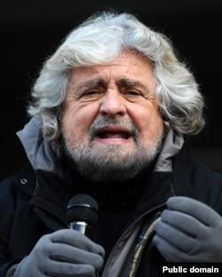 Беппе Грилло
