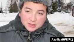 Раис Сулейманов, руководитель исследовательского центра по религиозным и этническим вопросам в Казани.