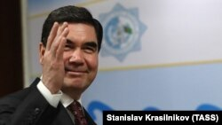 Бердімухамедов очолює Туркменистан із 2007