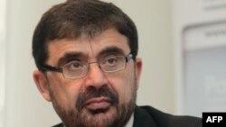 د افغانستان د نشه یي توکو پر ضد د مبارزې وزیر