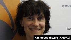 Ірина Клименко