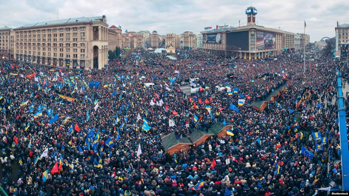 49% украинцев не готовы участвовать в протестах – опрос КМИС