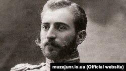 Полковник армии УНР Петр Болбочан