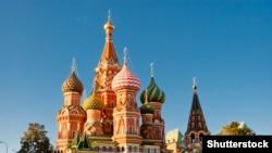Moskva, Crveni trg