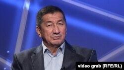 Кадыржан Батыров.