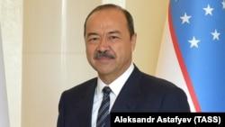 Абдулла Арипов, Өзбекстан премьер-министрі.