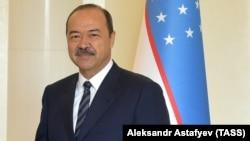 Özbegistanyň premýer-ministri Abdulla Aripow.