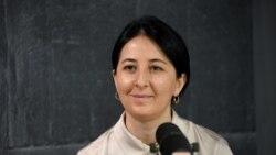 """ნინო ბერიკაშვილი - """"მასწავლებლებს ხშირად აქვთ სურვილი ჩაერთონ ქართული ენის კურსებში"""""""