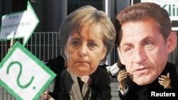 Многие считают, что все ключевые решения в зоне евро принимаются руководителями двух стран, и это этим многим не нравится