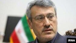 حميد بعيدی نژاد، عضو تیم مذاکره کننده هسته ای