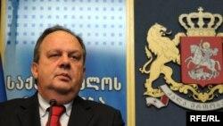 Президент Парламентской Ассамблеи ОБСЕ Жоао Соареш