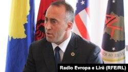 Лидерот на Алијасата за иднината на Косово, Рамуш Харадинај