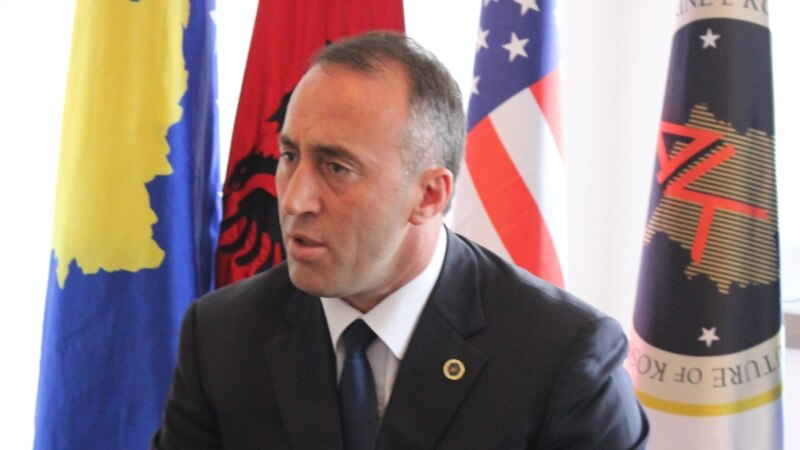 Српското обвинителство со нови докази за Харадинај