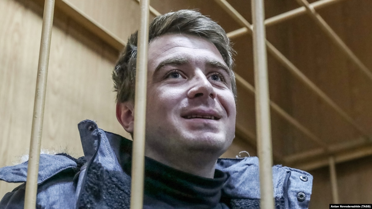 Украинские моряки ожидают увольнения – дипломаты в Москве