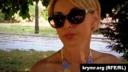Кримська активістка Єлизавета Богуцька