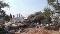 Загибель ватажка «Ісламської держави». Свідки про операцію спецназу США – відео