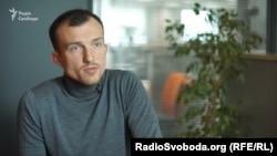 Головний експерт антикорупційної групи «Реанімаційний пакет реформ» Олександр Лємєнов