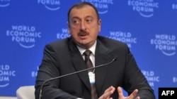 I Dünya İqtisadi Forumu (Davos Forumu) / Arxiv foto