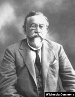 Йосыф Акчура (1876–1935)