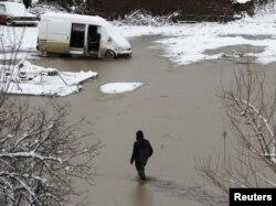 Poplave u Bugarskoj