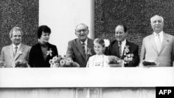 Последният 9 септември на Тодор Живков като пръв партиен и държавен ръководител, 1989 г.