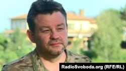 Володимир Ткачук, інформатор сил АТО у 2014 році