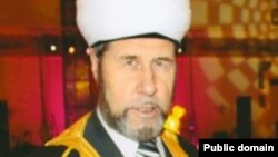 Хәсән Фәхретдинов