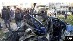 Газа - 9 март