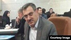 حاصل داسه، نماینده سابق پیرانشهر در مجلس