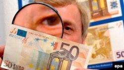 В ЄС налічується вісім відсотків населення, яке, хоч і має роботу, та все ж живе за межею бідності