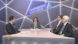 """Free Talk"", February 26, 2011, part 1/3"
