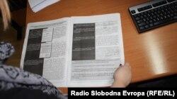 Негативна капмања против владејачката ВМРО-ДПМНЕ, нарачана од опозицискиот СДСМ.