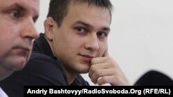 Вадим Тітушко