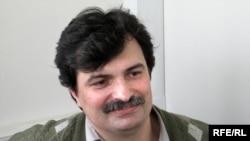 Юрий Болдырев, бывший руководитель Контрольного управления администрации президента РФ.