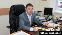 Ильвир Сагитов