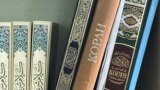 Mari El -- Koran -- generic