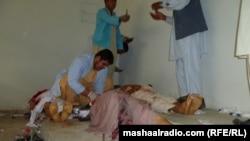 په کوټه او د بلوچستان صوبې په نور برخو کې په بیا بیا هزاره ګان په نښه کېږي.