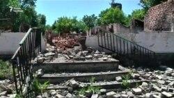 ОБСЕ об ухудшении ситуации в Донбассе