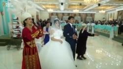 Запретить ли роскошные свадьбы?