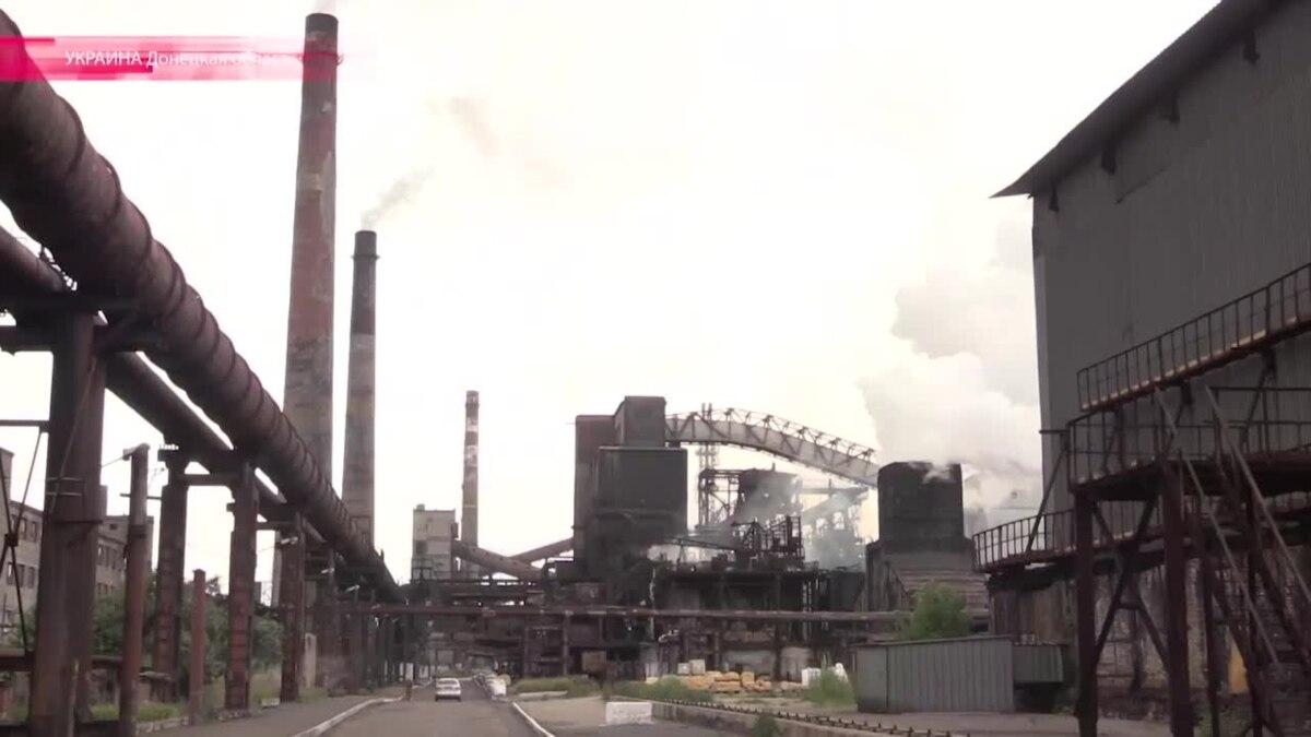 Вода в коксохимических заводах