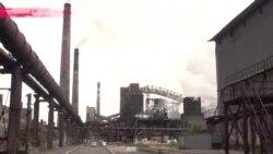 Авдеевский коксохимический завод - тикающая экологическая бомба