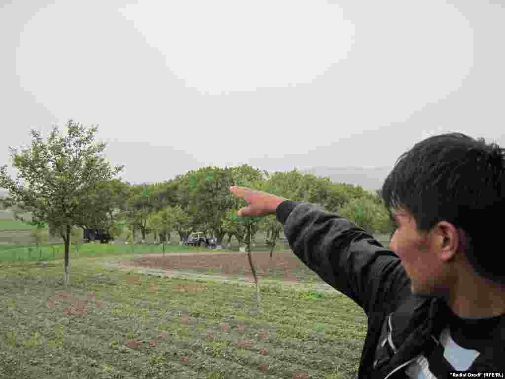 Кыргызское правительство собирается вернуть земли, осваиваемые иностранными гражданами в приграничной зоне.